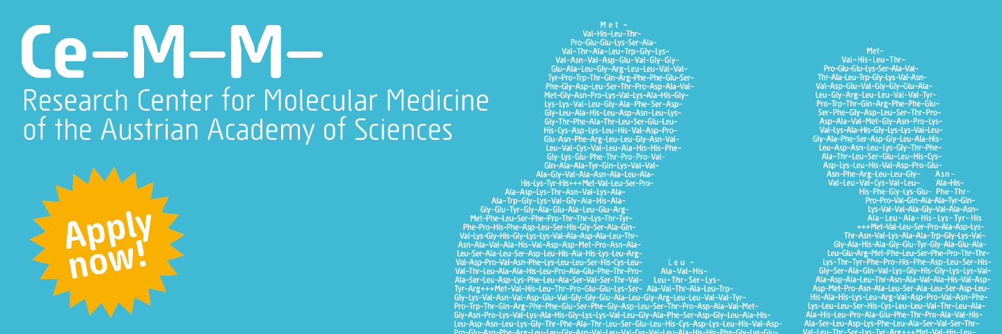 Project Scientist  at the interface of drug discovery and proteomics